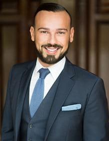 Juan C. Velasquez